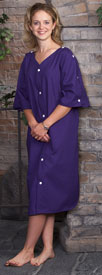 WeberWear Backward/Frontward Gown 3