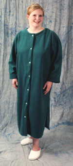 WeberWEAR Fleece Robe